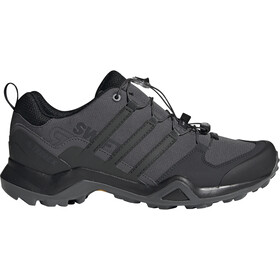 adidas TERREX Swift R2 Hiking Shoes Lightweight Men, grey six/carbon/grey five